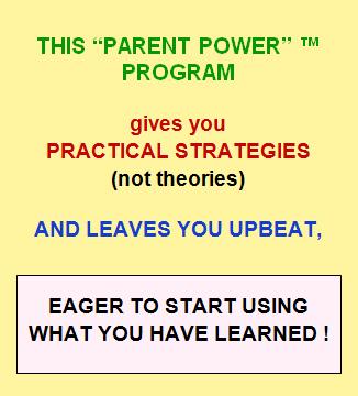 parent-power